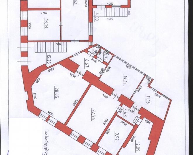 Продается - дом